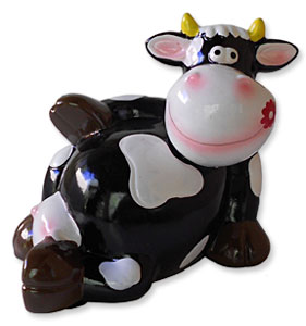 cow kids bank