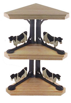 cow kitchen furniture