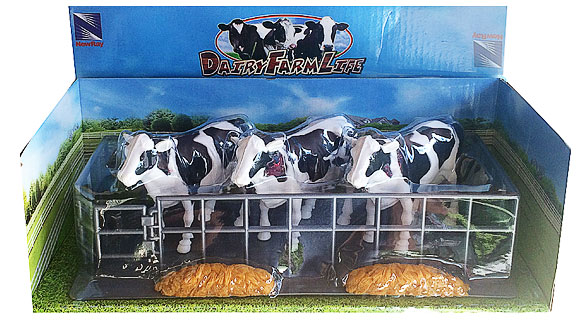 dairy farm toy