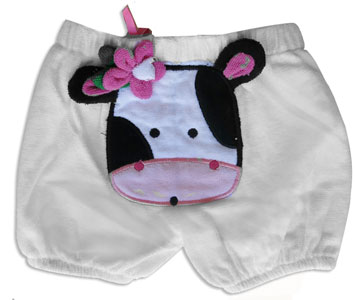 cow diaper cover