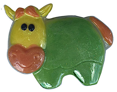 cow soap
