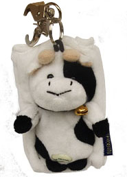 cow IPOD case