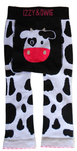 cow baby gift