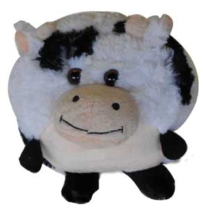 cow kids toy
